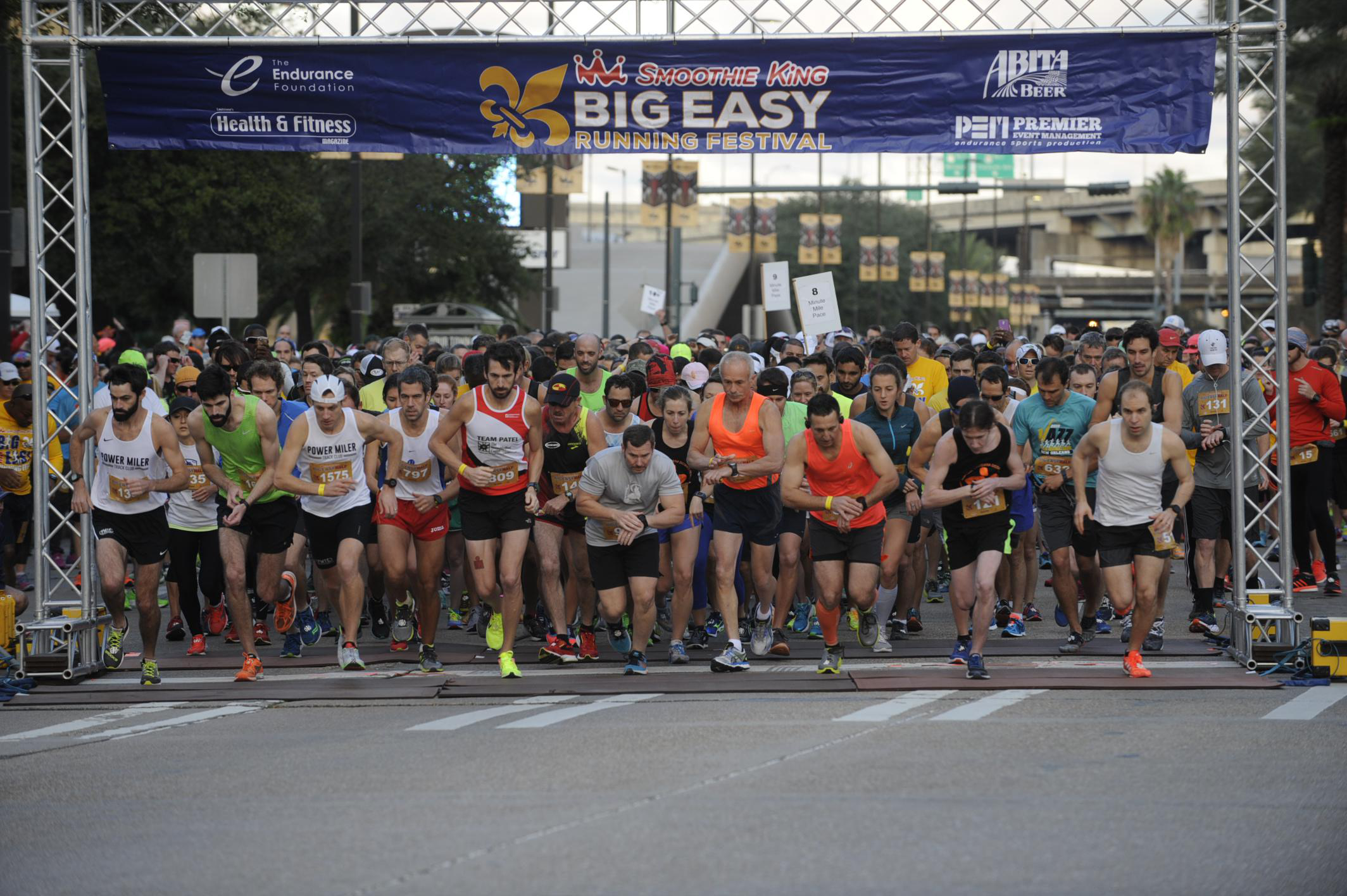 Big Easy Run Fest