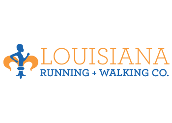 Louisiana Running And Walking Company Sponsor